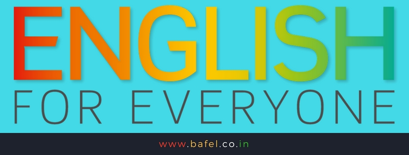 English in India, Yesterday and Today!