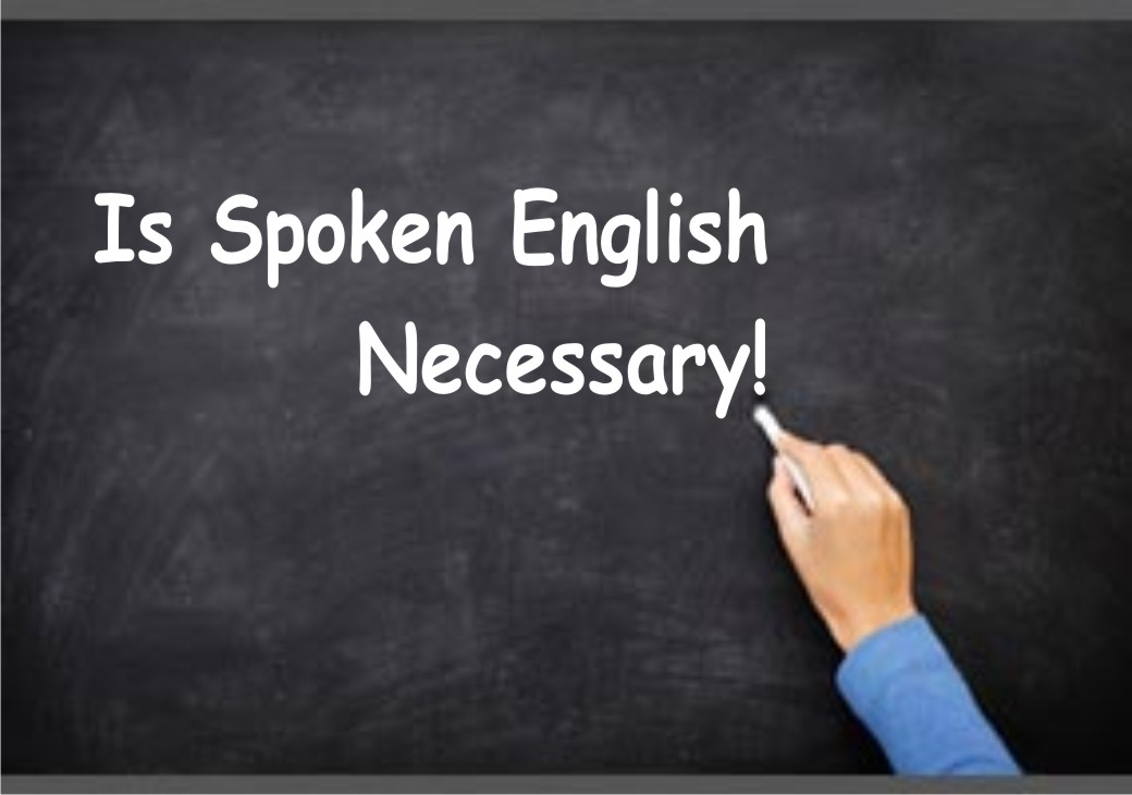 Spoken English Institute in Delhi
