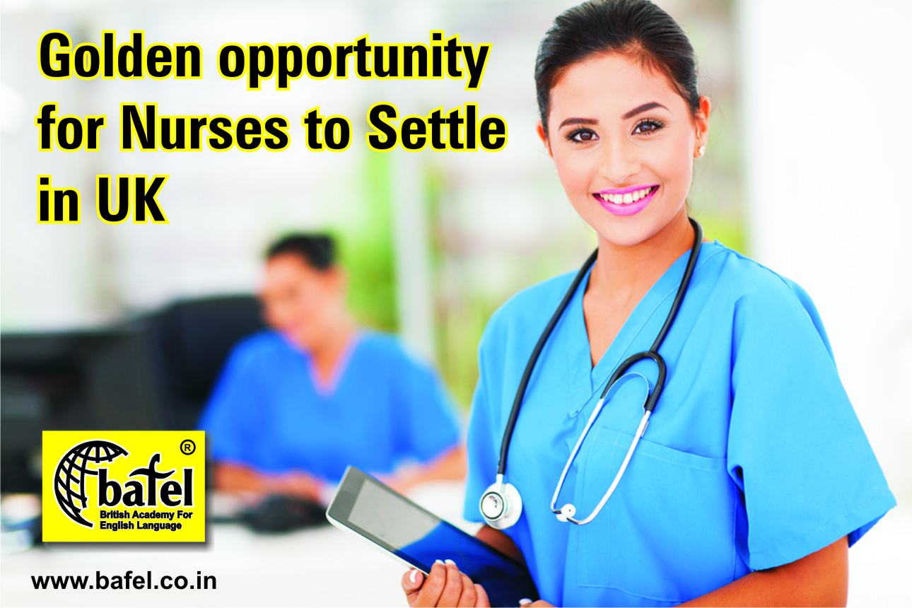 oet training for nurses