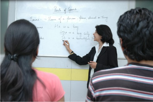 Spoken English Course in Delhi