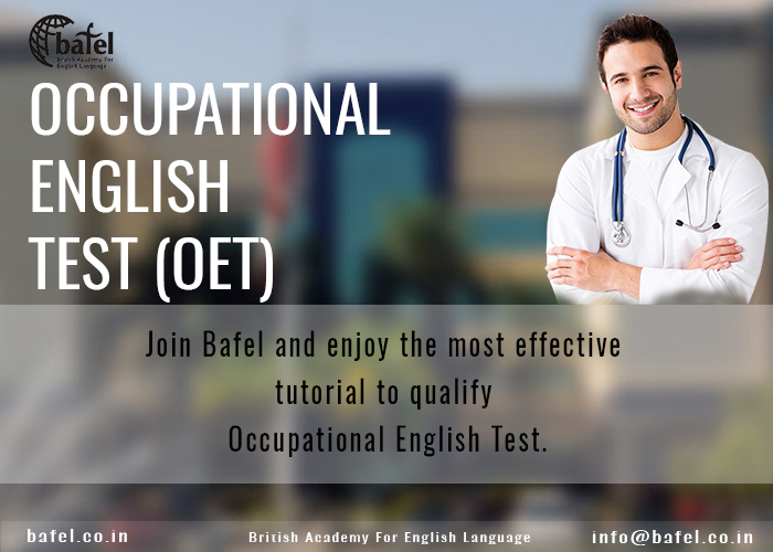 Occupational English Test Classes Online | Best OET Training