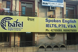 Spoken English Institute in Preet Vihar