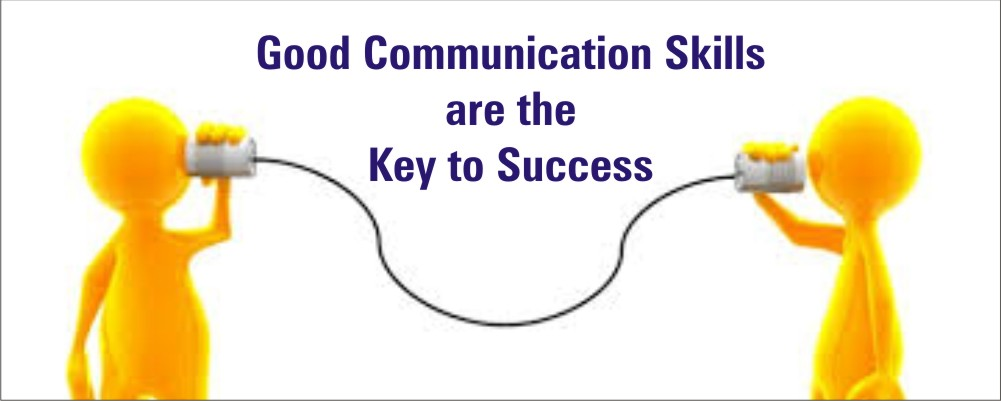 GOOD COMMUNICATION SKILLS ARE THE KEY TO SUCCESS - BAFEL Official Blog