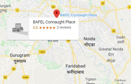 Bafel_Connaught Place