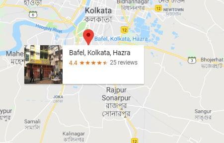 Bafel_Kolkata Hazra