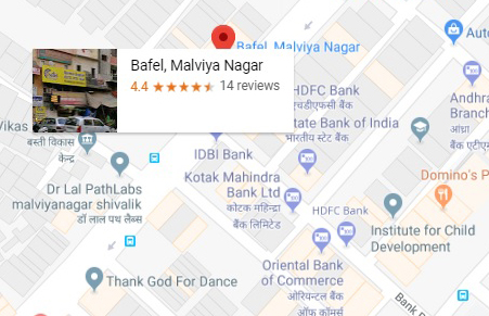 Bafel_Malviya Nagar