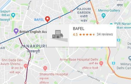 Bafel_Panjabi Bagh