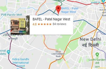 Bafel_Patel Nagar