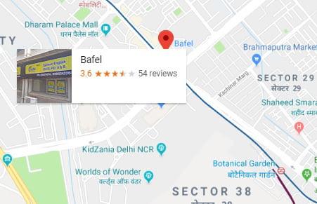 Bafel_UP Noida
