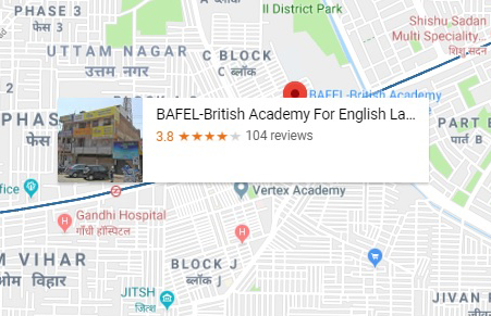 Bafel_Uttam Nagar